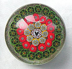Jim Hart Paperweight
